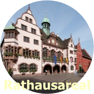 Rathausareal
